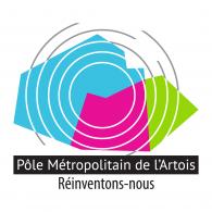 Logo of Pôle Métropolitain de l'Artois