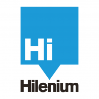 Logo of Hilenium Website Hosting