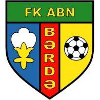 Logo of FK ABN Bərdə