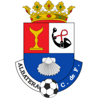 Logo of Albatera C.F.