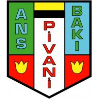 Logo of FK ANS-Pivani Baku