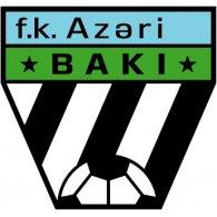 Logo of FK Azəri Baku