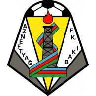 Logo of FK Azneftyağ Baku