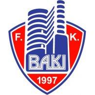 Logo of FK Baku