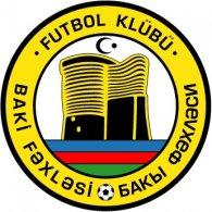 Logo of FK Bakı Fəhləsi Maştağa