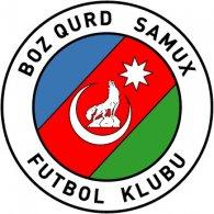 Logo of FK Boz Qurd Samux