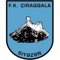 Logo of FK Çıraqqala Siyəzən