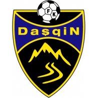 Logo of FK Daşqın Zaqatala