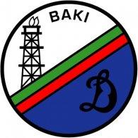 Logo of FK Dinamo Baku