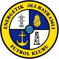 Logo of FK Energetik Əli-Bayralı