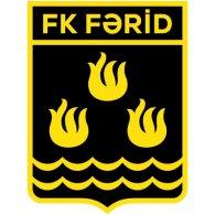 Logo of FK Fərid Baku