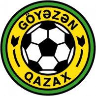 Logo of FK Göyəzən Qazax