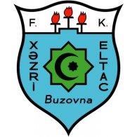 Logo of FK Xəzri-Eltac Buzovna