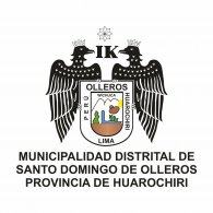 Logo of Municipalidad Olleros Huarochiri