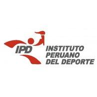 Logo of Instituto Peruano del Deporte