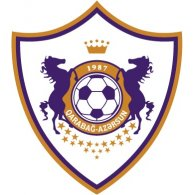 Logo of FK Qarabağ-Azersun Ağdam