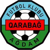 Logo of FK Qarabağ Ağdam