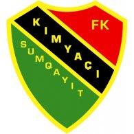Logo of FK Kimyaçı Sumqayıt