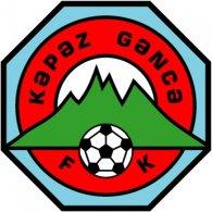 Logo of FK Kəpəz Gəncə
