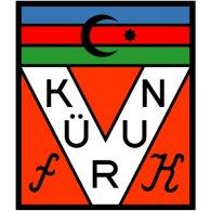 Logo of FK Kür-Nur Mingəçevir