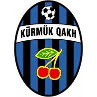 Logo of FK Kürmük Qax