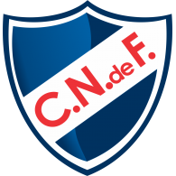 Logo of Club Nacional de Futbol