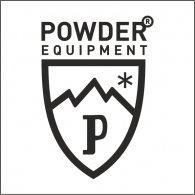 Logo of Powder Equipment