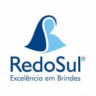 Logo of Redosul Brindes Vertical