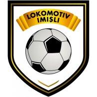 Logo of FK Lokomotiv Imişli