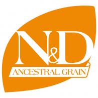 Logo of Natural & Delicious
