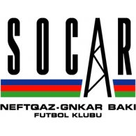 Logo of FK Neftqaz-GNKAR Baku