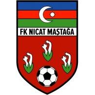 Logo of FK Nicat Maştağa