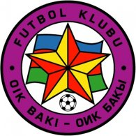 Logo of FK OIK Baku