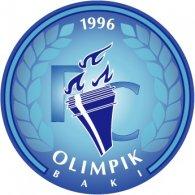 Logo of FK Olimpik Baku