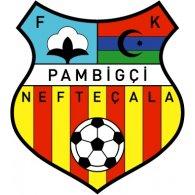 Logo of FK Pambıqçı Neftçala
