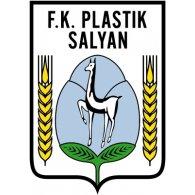 Logo of FK Plastik Salyan
