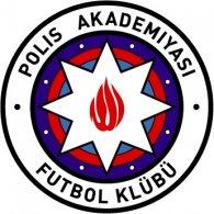 Logo of FK Polis Akademiyası Baku