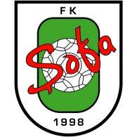 Logo of FK Şəfa Baku