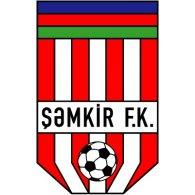 Logo of FK Şəmkir