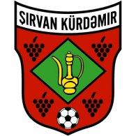 Logo of FK Şirvan Kürdəmir
