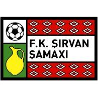 Logo of FK Şirvan Şamaxı