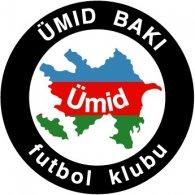 Logo of FK Ümid Baku
