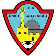 Logo of FK Ümid Cəlilabad