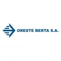 Logo of Oreste Berta S.A.
