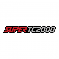 Logo of Súper TC2000