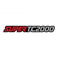 Súper TC2000   Brands of the World™   Download vector logos