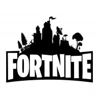 Logo of Fortnite
