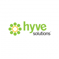 Logo of Hyve Solutions