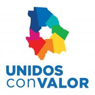 Logo of Uunidos con Valor Gobierno del Estado de Chihuahua