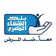Logo of Egyptian Cure Bank